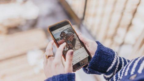 Cara Repost Postingan di Instagram Paling Mudah