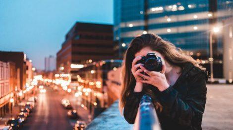 Teori Fotografi Smartphone untuk Hasil Foto Terbaik