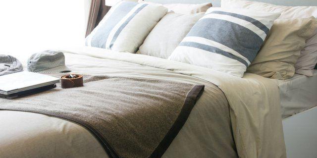 Cara Mencuci Bed Cover di Mesin Cuci dengan Praktis dan Mudah
