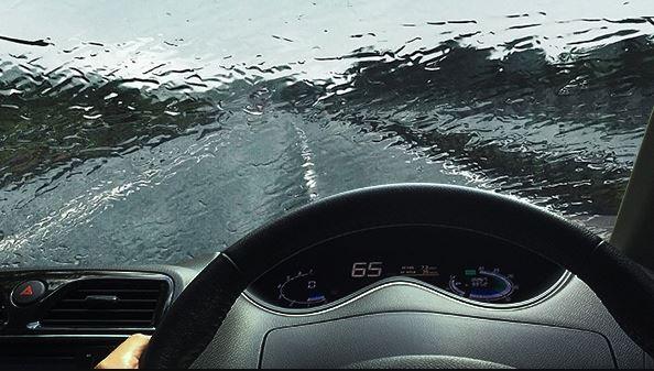 Persiapkan Mobil Anda untuk Hadapi Musim Hujan