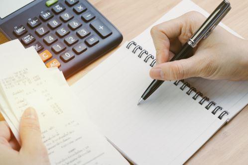 Pentingnya Mencatat Keuangan agar Bisa Menabung
